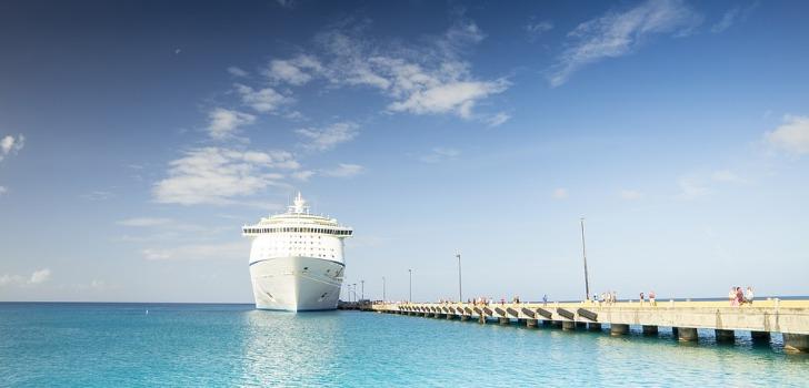 Cunard Kreuzfahrt Gewinnspiel