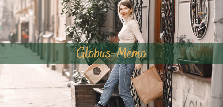 Globus-Memo