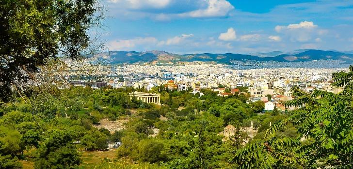 Griechenland Gewinnspiel Vogue