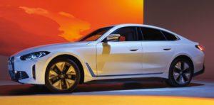BMW Hybrid Gewinnspiel