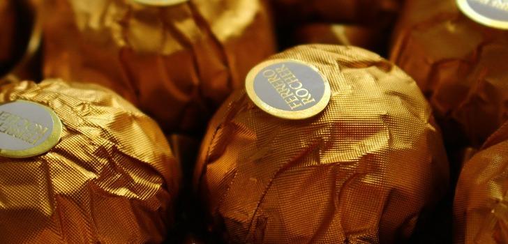 Ferrero Memory