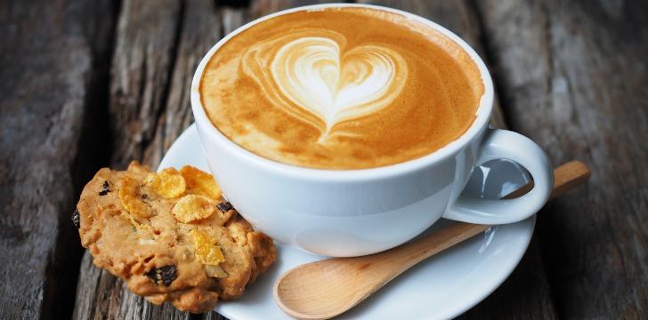Lavazza Kaffeebohnen Gewinnspiel