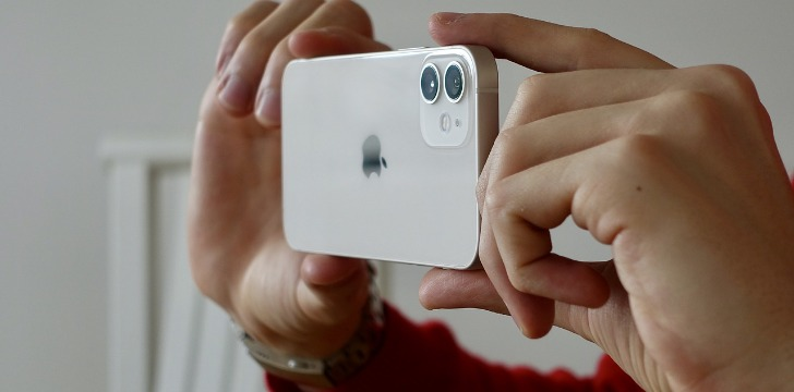 iPhone 12 Gewinnspiel