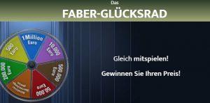 Faber Lotto Gluecksrad