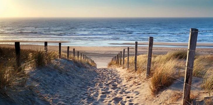 Nordsee Urlaub Gewinnspiel
