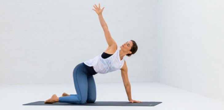 Yogaset Gewinnspiel