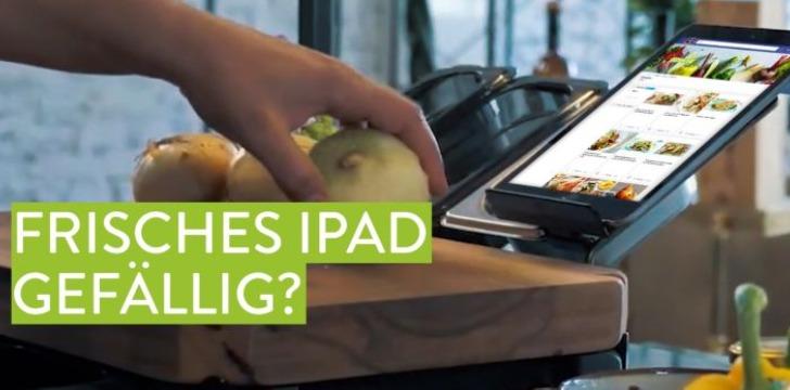 Aldi Sued iPad Gewinnspiel