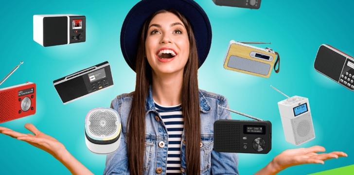 DAB Radio Gewinnspiel