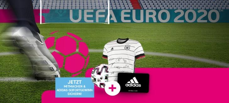 Telekom Fussball Gewinnspiel