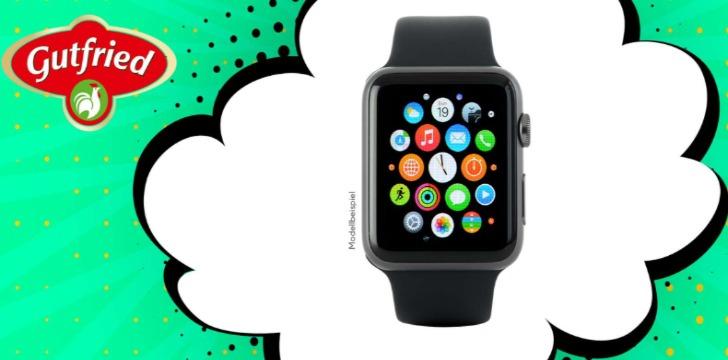 Apple Watch Kaufland