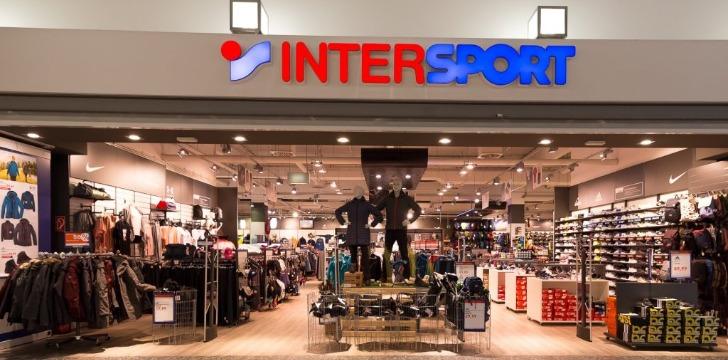 Intersport Gutschein gewinnen