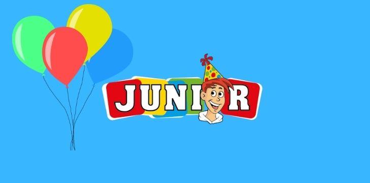 Junior Gewinnspiele