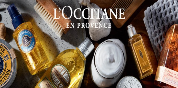 L'Occitane Gewinnspiele