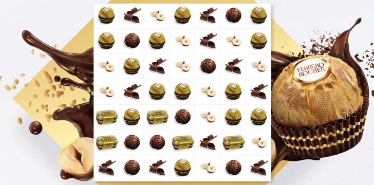 Ferrero Mini-Game