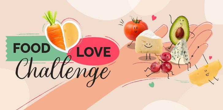 Food Love Challenge