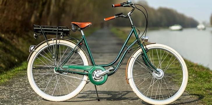 Landlust Fahrrad gewinnen