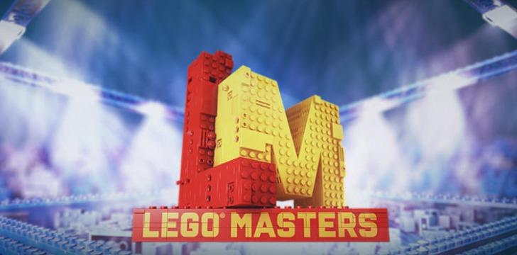 Lego Masters Gewinnspiel