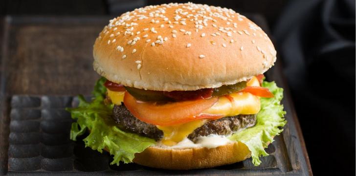Burger King Paket gewinnen