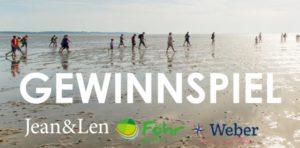 Nachhaltiger Urlaub foehrgreen Gewinnspiel